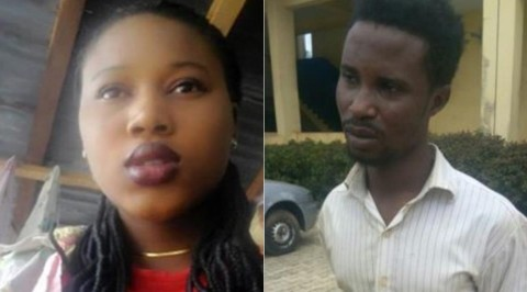You must marry corpse of our daughter- Family tells killer boyfriend