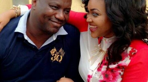 Mercy Aigbe re-follows husband on IG after months of break-up
