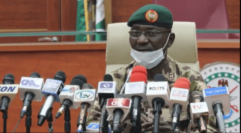 Insurgency: Troops Maintain Dominance Against Insurgents, Bandits