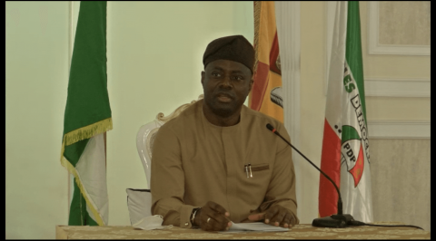 Makinde Charges Judges on Equity, Fairness
