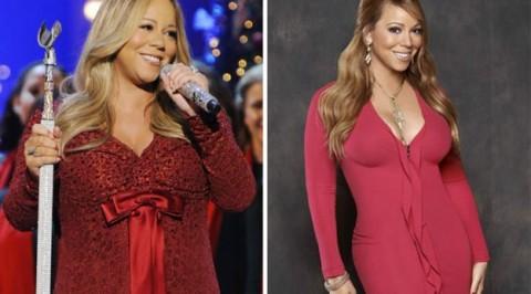 Expert warns over-weight Mariah Carey