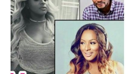 Nollywood actor proposes to DJ Cuppy