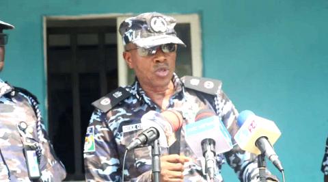 Bayelsa  Bye-Election: Police  Deploys 5,000 Personnel