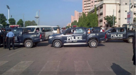 NASS lock-down: PDP chieftain, senators react