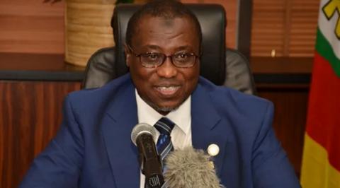Baru, Ex NNPC Boss Dies At 60