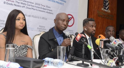 Ned Nwoko Speaks of Drastic Plans to Rid Nigeria of Malaria