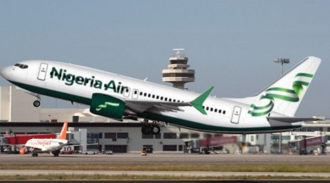 FG fine-tuning plans to re-launch Nigeria Air