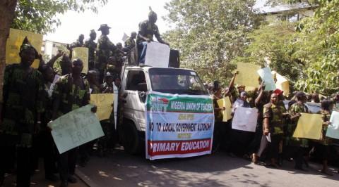 NUT kicks against LG autonomy