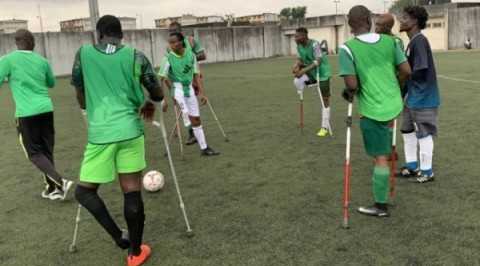 Oyeleke, 22 others for special Eagles W/Cup