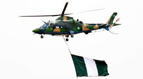 Air force establish units in Taraba state