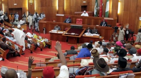 Senate passes whistle blower bill