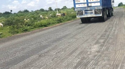 FG Approves Road Contracts to Niger Republic.