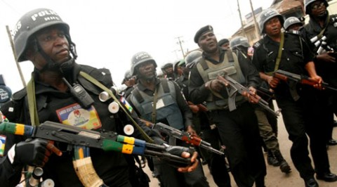 Police arrests kidnappers in Ogun