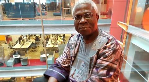 Niyi Osundare tasks Buhari on insecurity
