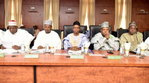 Northern governors meet