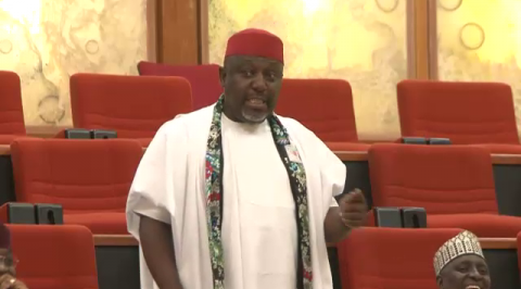 OKOROCHA calls for creation Of Department Of Happiness