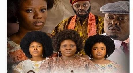 Dayo Amusa to Segun Arinze in New Movie 'Omoniyun'