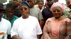 Oyetola grabs APC gubernatorial ticket