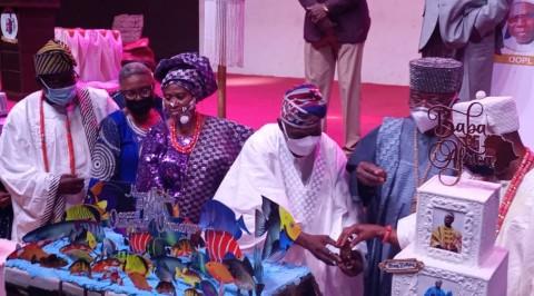 I've Once Tested Positive for COVID-19, Obasanjo Reveals