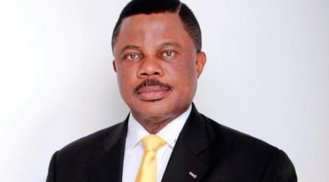 Group pledges support for Obiano