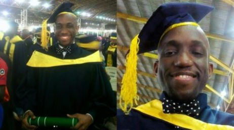Singer, Obiwon graduates from Bible college