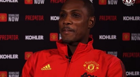 Coronavirus Fear Prevents Ighalo From United Training.