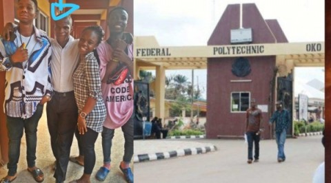 Oko Poly student commits suicide