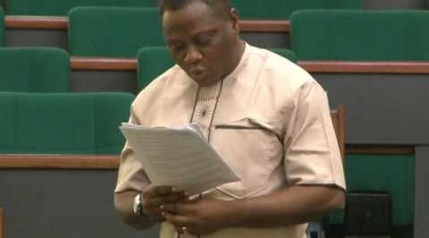 Speakership: Group drums support for Olatunbosun