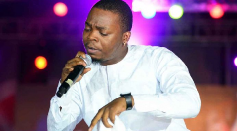 It takes efforts to be sucessful - Olamide