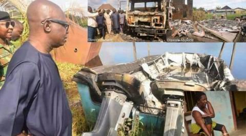 Fresh crisis hits Ugboland