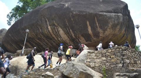 Ogun Govt to Upgrade Olumo Rock, Others
