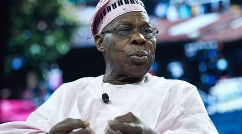 Obasanjo Calls for Nigeria's Restructuring or Risk Collapse