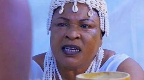 Veteran Yoruba Actress, Orisabunmi is Dead