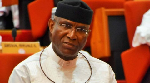 Senate: Omo-Agege Convicted by us Court, Must Step Down as DSO, Group Alleges