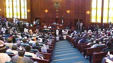 Oyo Assembly Laments State of Insecurity in the State