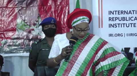 Politics: PDP Women Sue for More Female Participation