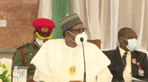 Job Creation Will Cover Agriculture, Arts, Entertainment, Others – President Buhari