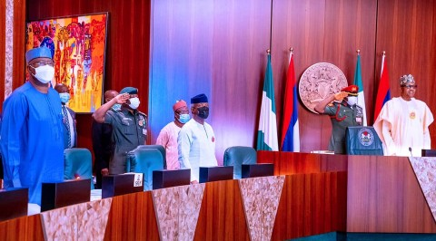 FEC Approves N44.5bn for Rehabilitation of Roads, Power Sector, FCT