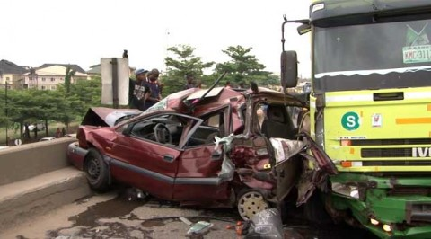 1 dies, others injured as convey belonging to NDDC boss crashes