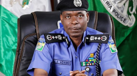 Shi'ites' Protest: We Are in-charge, IGP Adamu says