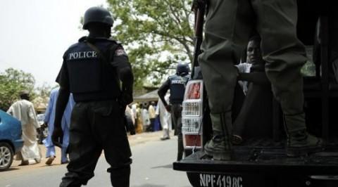 Two highway robbers shot dead in Ogun