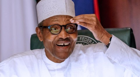 Few people holding Nigeria's commonwealth - Buhari