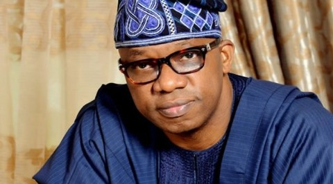 Abiodun pledges to revamp state hospital Ilaro