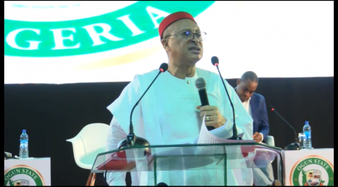 Pat Utomi urges leaders to tackle mental health