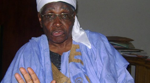 Youth lack capacity for leadership - Ango Abdullahi