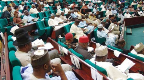 Reps move to halt army's operation positive identification