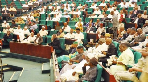 Reps order NIPC to refund N477million