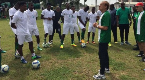 Rohr Invites 4 new players