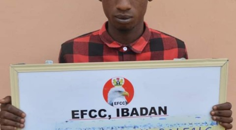 Court Jails Internet Fraudster for Romance Scam