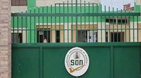 SON impounds substandard cables worth millions